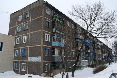 Продажа однокомнатной квартиры на 50 лет октября