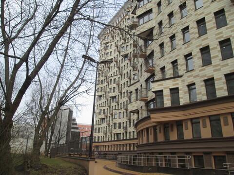 Продаем 4-х кв в ЖК лефортово, рядом будет метро Лефортово - Фото 4