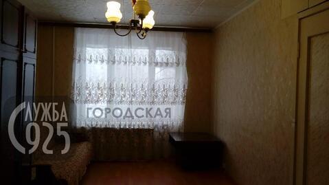 1-к Квартира, Прибрежный проезд, 8 - Фото 1