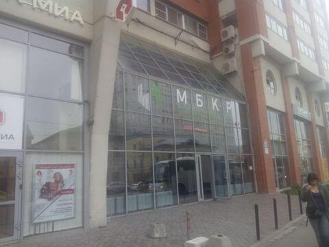 Аренда офиса 404.0 кв.м. Метро Бауманская - Фото 2