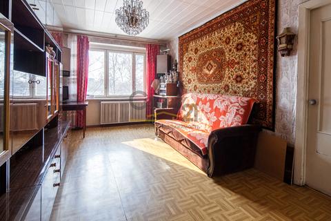 Продается 3-комн. квартира , м. Новокосино - Фото 4