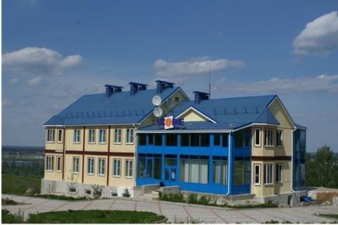 Продаю загородный отель - Фото 1