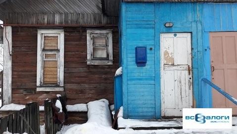 Продажа квартиры, Архангельск, Ул. Байкальская - Фото 2