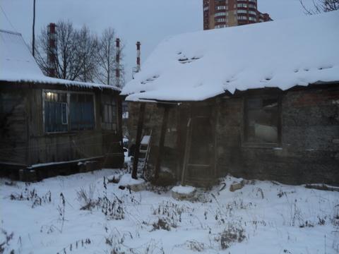 Участок 12 соток с домом в г.Железнодорожный - Фото 5