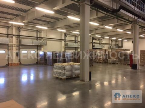 Аренда помещения пл. 500 м2 под склад, , склад ответственного хранения . - Фото 3