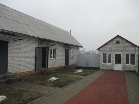 Продажа дома, Майский, Белгородский район, Ул. Ромашковая - Фото 2