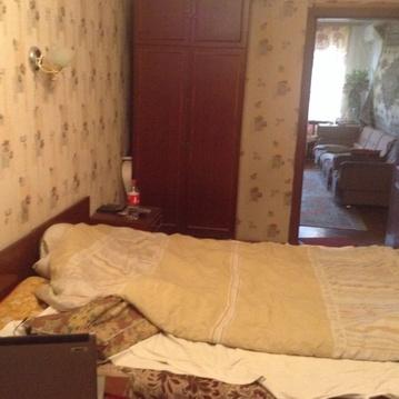 Продажа 3-комнатной квартиры, улица Большая Горная 291/309 - Фото 2