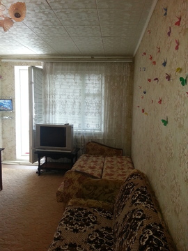 1 комнатная кв. на пр. Юности - Фото 1