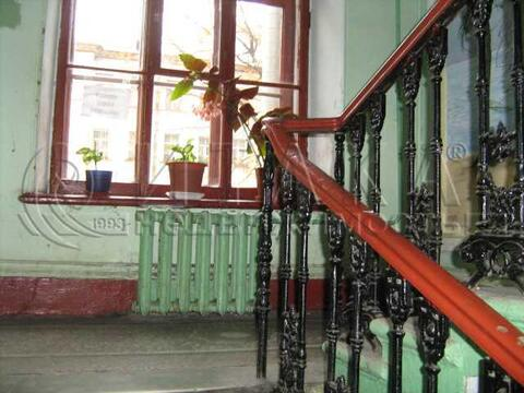 Продажа комнаты, м. Василеостровская, Средний В.О. пр-кт - Фото 1