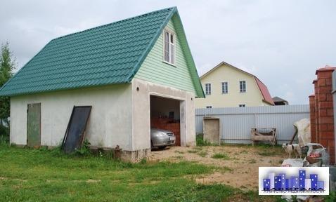 Дом 100м на уч 12 сот ИЖС в д. Толстяково - Фото 1
