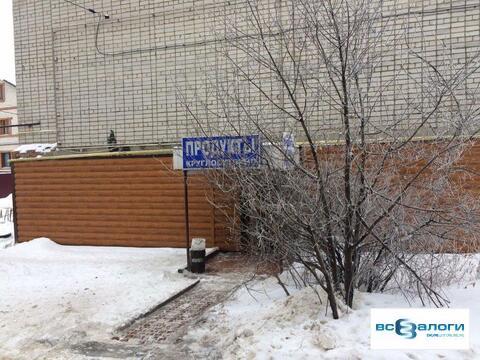 Продажа торгового помещения, Ульяновский район - Фото 1