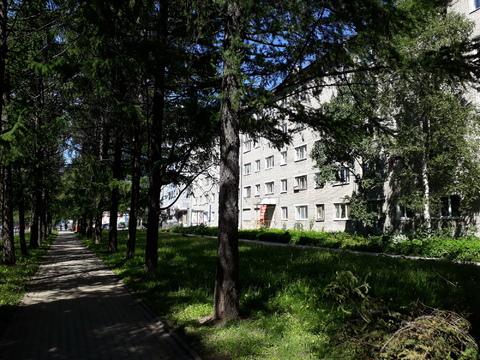 Суворова 9 - Фото 1