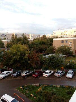 3 ком. на Попова, Купить квартиру в Барнауле по недорогой цене, ID объекта - 321535730 - Фото 1