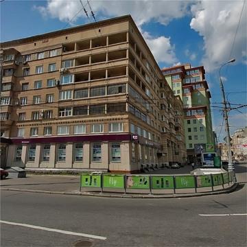 Продажа квартиры, м. Маяковская, Ул. Долгоруковская - Фото 1