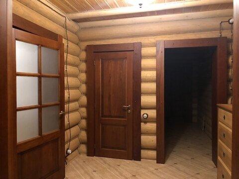 Дом 300 кв.м, сосновый бор, д. Репниково Чеховский р-н - Фото 5