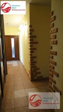 Продается квартира 160 м. кв г. Воронеж - Фото 1