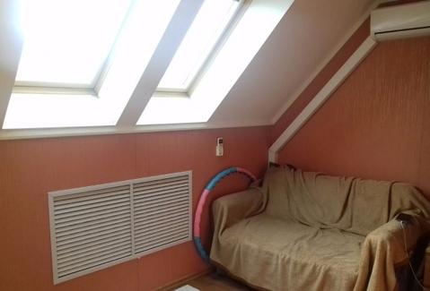 Продается 1-комнатная квартира, студия - Фото 1