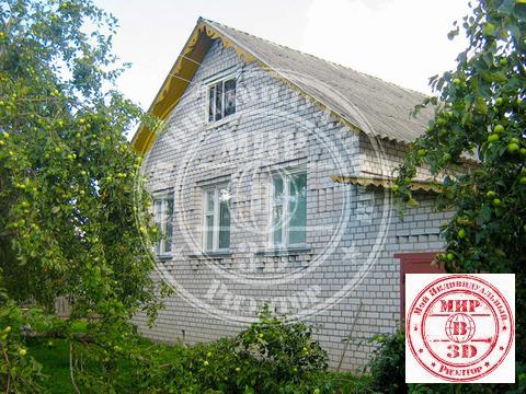 Сдается кирпичный дом общей площадью 60 кв. м. - Фото 2