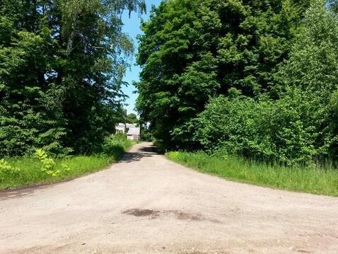 1 Га, лпх, Дмитровское направление, 130 км от МКАД - Фото 2
