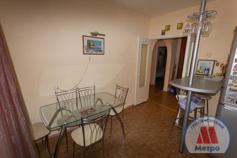 Квартира, ул. Батова, д.12 к.2 - Фото 4