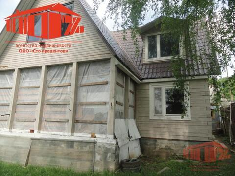 Дом 150 кв. м и 8 соток земли г. Щелково, СНТ Горняк-2 - Фото 3