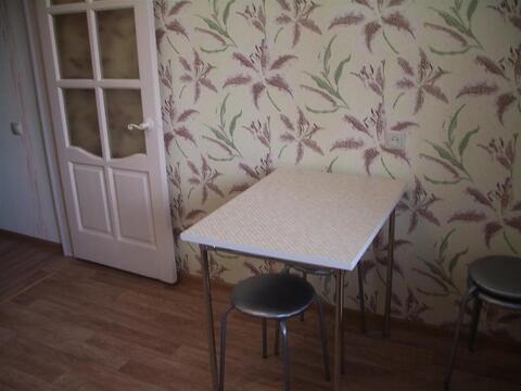 Улица Катукова 37; 1-комнатная квартира стоимостью 10000 в месяц . - Фото 4