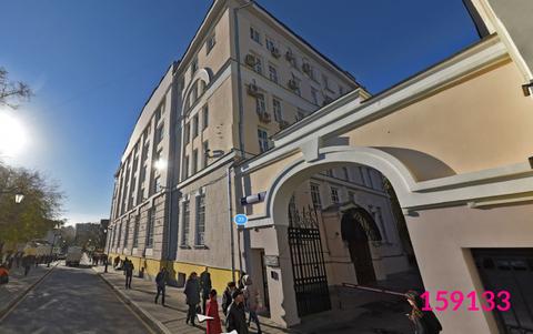 Аренда офиса, м. Пушкинская, Большая Бронная улица - Фото 1
