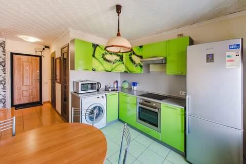 Аренда посуточно: 1 комн. апартаменты, 40 м2, Квартиры посуточно в Чите, ID объекта - 315895382 - Фото 1