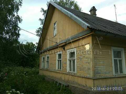 Продажа дома, Старые Красницы, Волосовский район - Фото 3