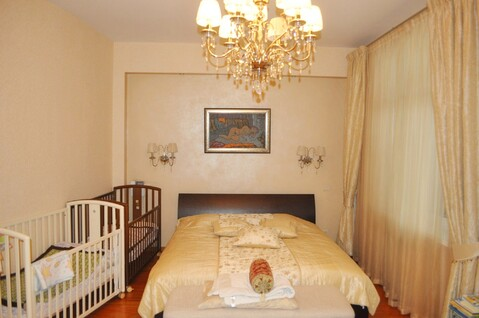 4-комн квартира с ремонтом в ВАО Москвы - Фото 4