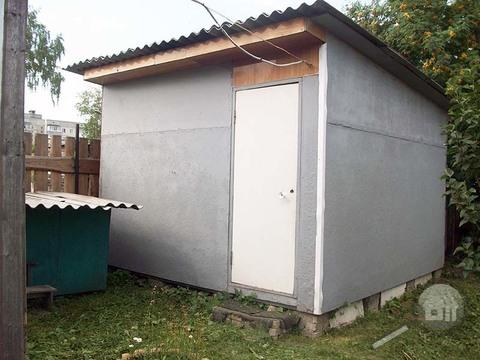Продается часть дома с земельным участком, ул. Пушанина - Фото 5