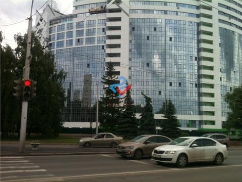 Помещение на красной линии 125м2 на ул. Комарова 8 - Фото 1
