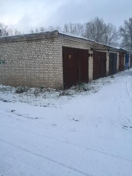 Продам кирпичный гараж в п. Новый Свет - Фото 2
