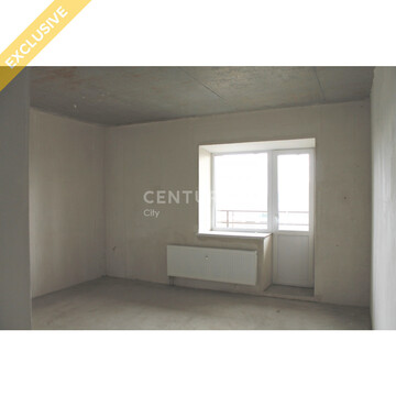 Продается 1-комнатная квартира-студия г.Пермь ул. Куфонина 10б - Фото 3