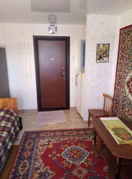 Комната, Мурманск, Папанина - Фото 2