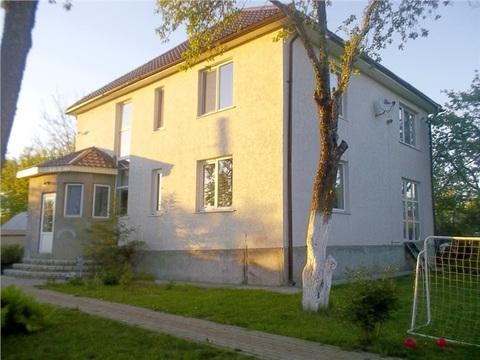 Продажа дома, Брянск, Станке Димитрова пр-кт. - Фото 1