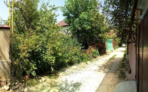 Дачный участок в черте города Кисловодска