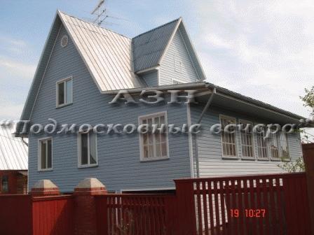 Калужское ш. 36 км от МКАД, Акулово, Коттедж 220 кв. м - Фото 4