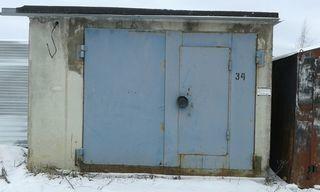 Продажа гаража, Псков, Ул. Юбилейная - Фото 1