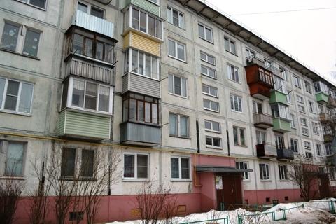 Квартира на четвертом этаже ждет Вас - Фото 2