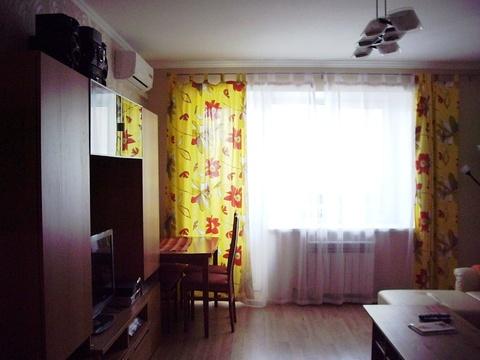 Сдаётся 3к. кв. на улице М. Горького в новом кирпичном доме - Фото 4