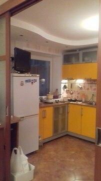 Отличная 2-х комнатная квартира перепланированная из 3-х . - Фото 5