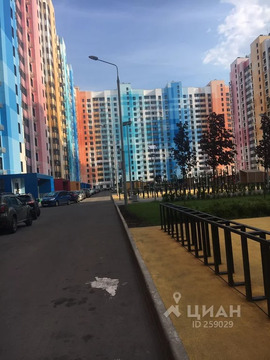 1-к кв. Москва Дмитровское ш, 169к4 (37.0 м) - Фото 1