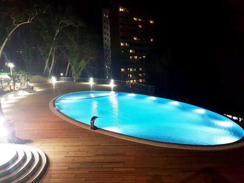 Апартаменты с собственным пляжем в элитном ЖК - Фото 5