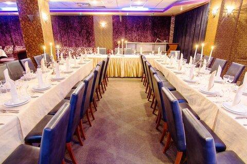 Продажа развлекательного комплекса 4825 м2 на Рязанском пр-те 2б - Фото 3