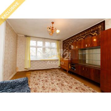 2-комнатная квартира по адресу ул. Пробная, д.18 - Фото 2