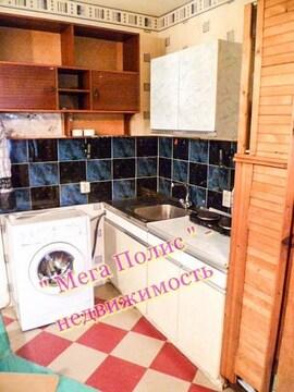 Сдается комната 18 кв. м. в семейном общежитии Курчатова 35 - Фото 3