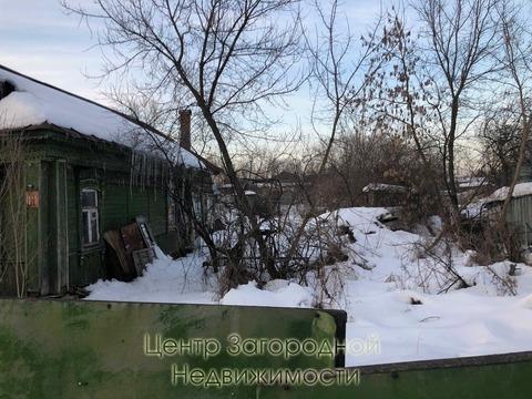 Участок, Щелковское ш, 7 км от МКАД, Балашиха. Участок 8 соток с долей . - Фото 1
