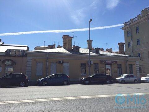 Здание в центре Петербурга на набережной! - Фото 2