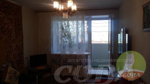 Продажа квартиры, Ялуторовск, Ялуторовский район, Ул. Механизаторов - Фото 4